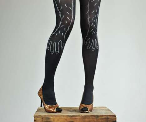 Fable Stockings