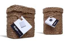 Eco-Friendly Relief Packages