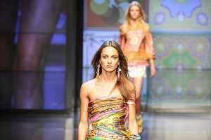 The D&G Spring 2012 Collection is the Brand's Final Offering
