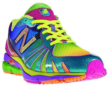 New Balance Revlite Rainbow