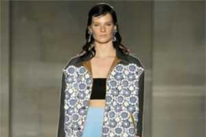 The Prada 2012 Spring/Summer Collection Oozes Retro-Modern Glamour