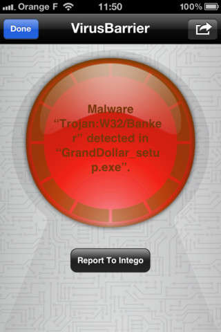 Anti-Malware Apps