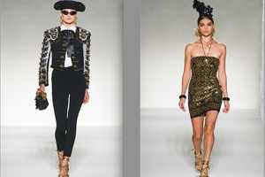 Moschino Spring/Summer 2012 Shows Off the Best of Mediterranean Fashion