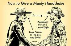 The Art of Manliness Website Teaches the Rules of Being Masculine