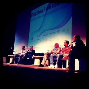 The Festival de Ideias
