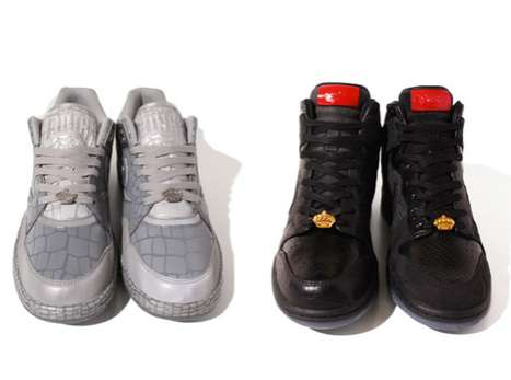 Nike Sportswear x Mighty Crown 20th Anniversary Sneaker
