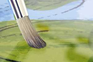 The Sensu Brush is the Ultimate Painting Device for iPad