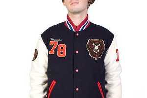 Dress Dangerously in the Mishka Death Adders Varsity Jackets