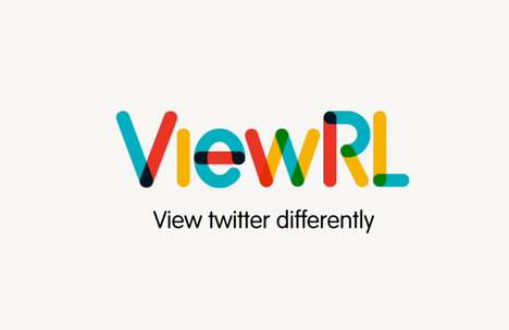ViewRL, Twitter visualiser