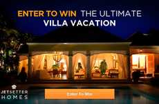 Idyllic Villa Vacations - The 'Jetsetter Homes' Jamaica Giveaway (Sponsored)