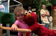 Being Elmo Trailer Captures the Life of the Man Behind the Puppet