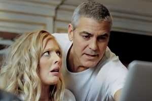 The DnB NOR George Clooney Commercial is Dreamy