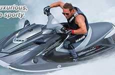 Super Speedy Solo Watercrafts
