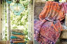 Turkish Soul-Warmer Cloths