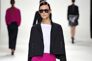 The Dries Van Noten Spring 2012 Collection Fuses Scenery and Style