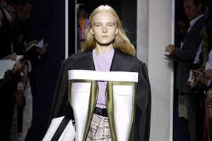 The Balenciaga Spring 2012 Collection is Sure to Steal Your Heart