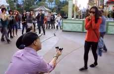 Surprise Choreographed Proposals