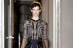 The Rue du Mail Spring 2012 Collection is Soft and Sensual