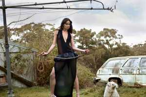 'Outback Beauty' Photos by Kelly Defina Add a Touch of Cou