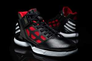The 'adiZero Rose 2' Unleashes the Fury of Derrick Rose