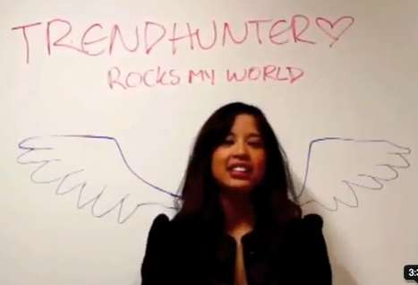 Trend Hunter Remixed Bloopers - Toronto Journalism Internships