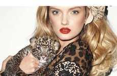 100 Ferocious Feline Fashions