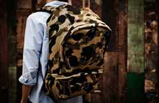 Military Urban Ape Packs