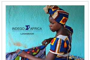 Indego Africa Gives Artisans a Protected Place to Create