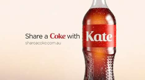 Share a Coke With a Mate