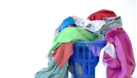Self-Cleaning Clothes