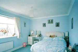 The Miranda Hutton 'Rooms' Project is Heartbreaking
