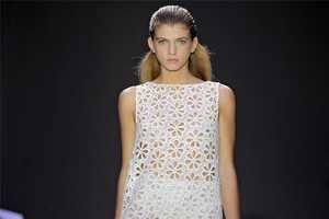 The Giambattista Valli Spring 2012 Collection is Stunning