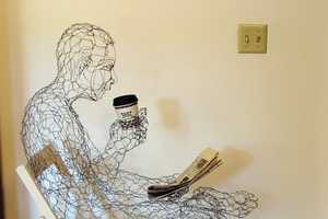The Coffee Man by Ruth Jensen is a Web of Wonder