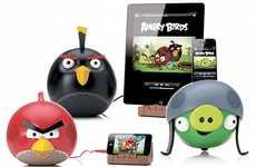 Avian Speaker Systems