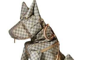 The Deyrolle Louis Vuitton Exhibition is Stuffed With Style