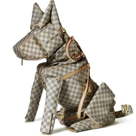 Deyrolle Louis Vuitton