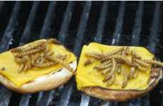 Creepy Crawly Sammies