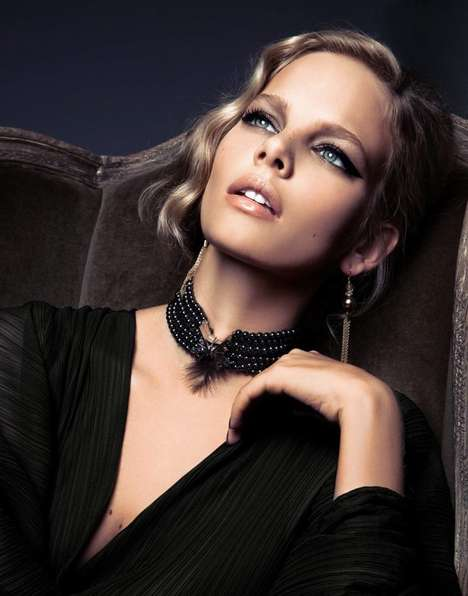 Marloes Horst Vogue Mexico October