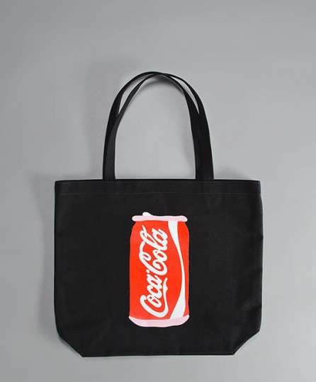 Jack Spade Coca-Cola 125th Birthday Collection