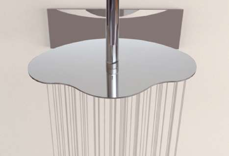 Ergo Shower by Ponsi
