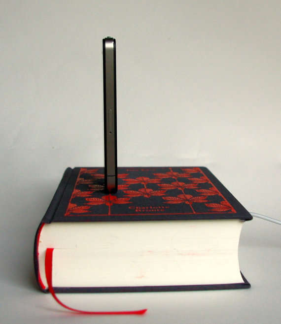 Classic Literary Gadgets
