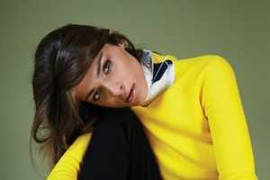 The Elisa Sednaoui El Pais Semanal Shoot is Perfectly Preppy