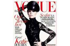 71 Varied Vogue Covers
