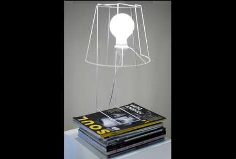 C12 Collective Reading Lamp