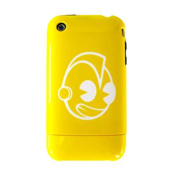 Kidrobot iPhone Cases