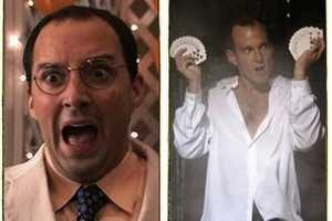 The Arrested Development Tarot Cards are Hilariously Accurate