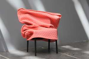 The Moody Bag Concept Turns any Seat into a Laid-Back Lounger