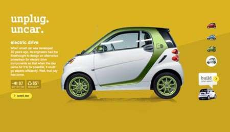smart car unbig