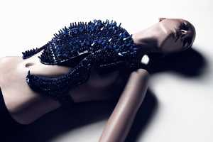 The Heaven Tanudiredja SS 2012 Campaign Will Shield You in Style
