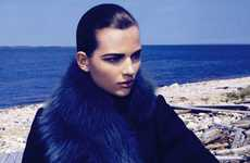 Cool Fur-Clad Captures